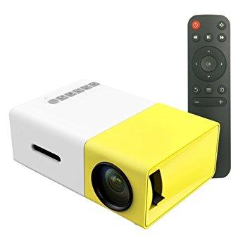 Meilleur mini vidéoprojecteur : vous voulez en savoir plus ?