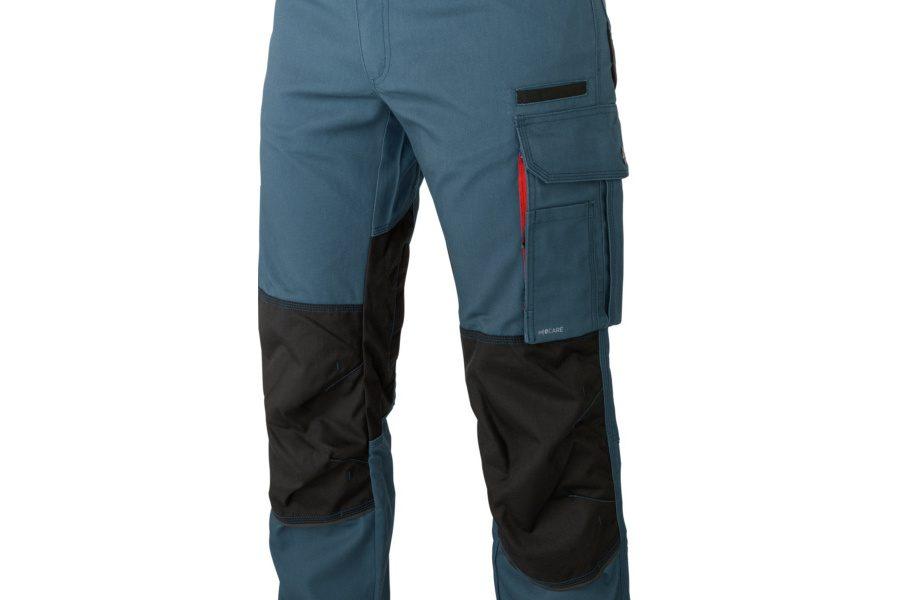 Comment s'entretient le pantalon de travail?