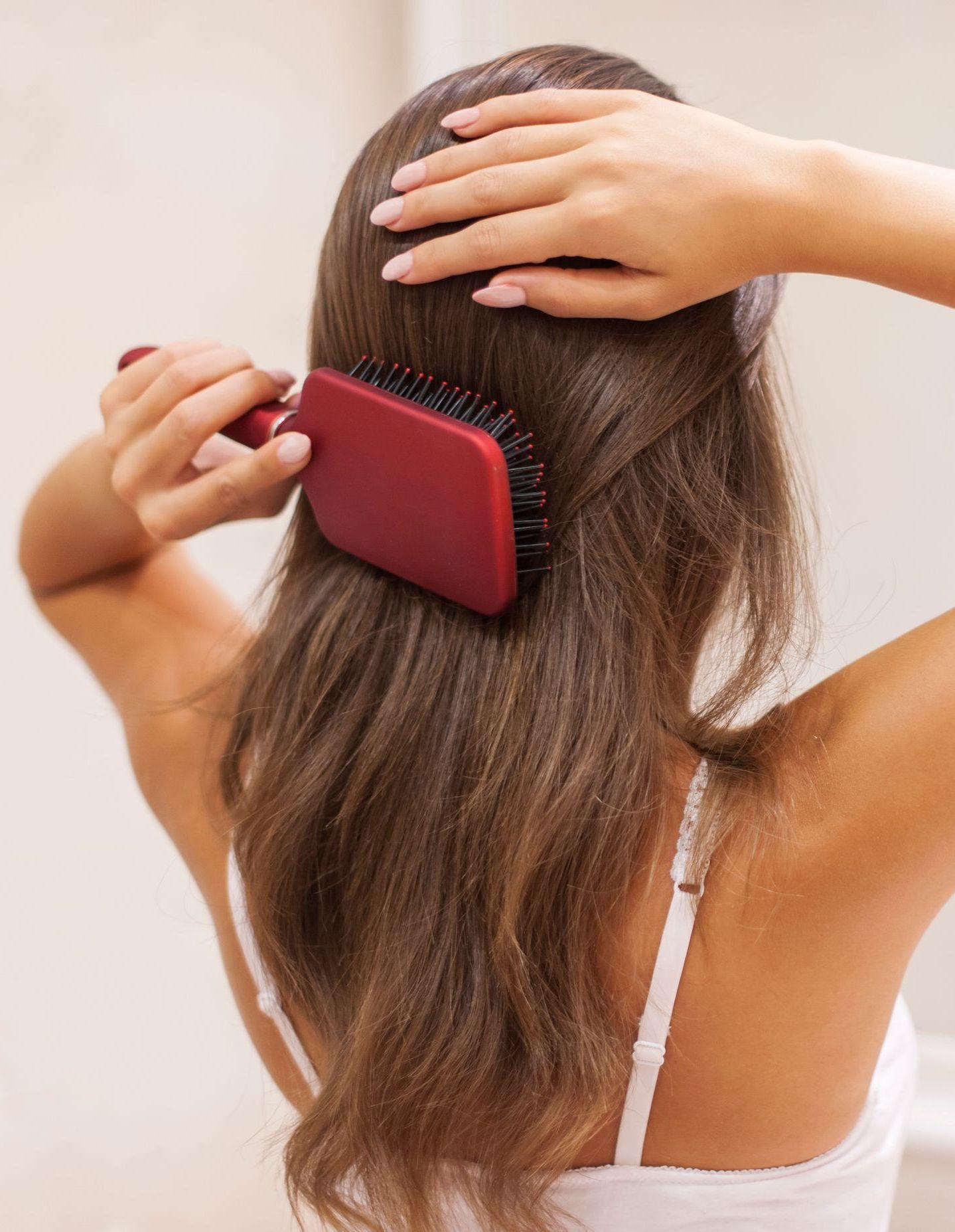 Blog conseils et astuces : faut-il laver ses cheveux tous les jours ?