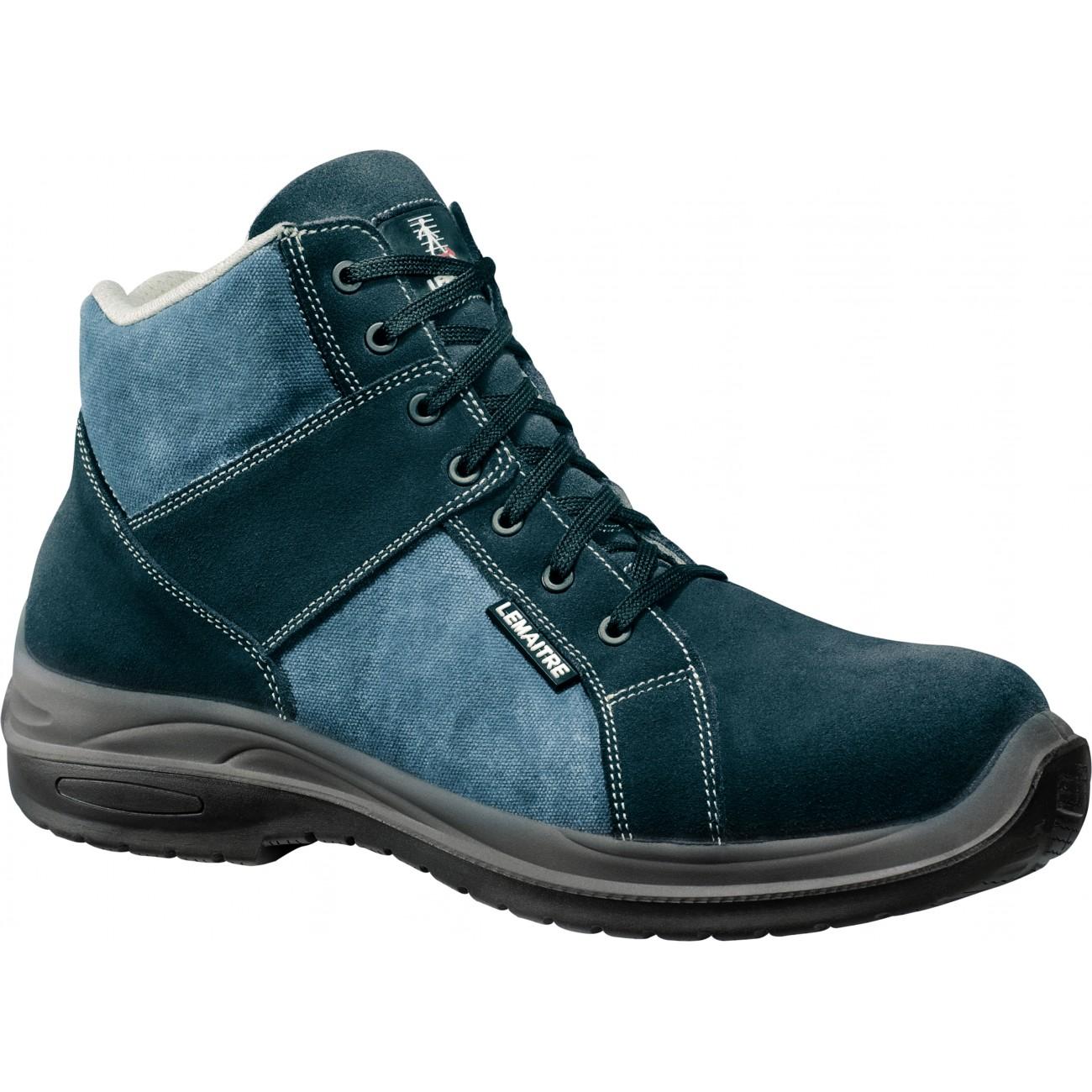 Chaussure de sécurité : une bonne chaussure ?